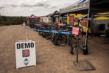 Calgary Cycle Group Demo Fleet: Making Choices Easier