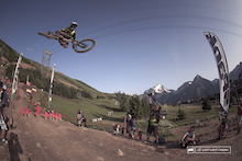 Video: Spank Official European Whip Off Championships - Recap