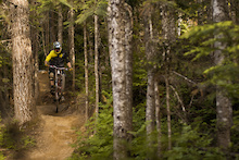Nutrition for Mountain Biking