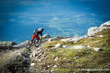Race: Åre Sweden Enduro 2014