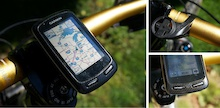 Garmin Edge 800 - Review