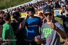 Anthony Messere Wins Crankworx Les 2 Alpes