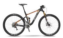 2015 BMC Speedfox: Lightweight Mid-Travel Trailbike