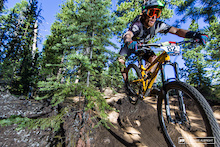 Oregon Enduro Series Kicks Off in Bend