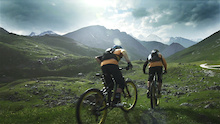 The Rise of Enduro: Valloire, France with Joe Barnes and Ludo May