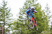 Black Suits Anonymous - Enduro World Series, Round 4 - La Thuile