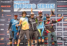 Race Report: European Enduro Series #2 Flims