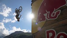 Video: Crankworx 2014 - Les2Alpes