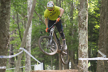 Seeding Results: USA Cycling Pro GRT at Snowshoe Mountain