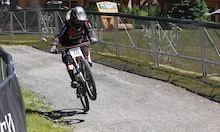 Results: 2014 Canadian Downhill Championships - Seeding