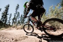 BC Enduro Series - Sunshine Coast Course Release