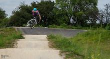 Biketrack.org - Fresh Tracks
