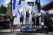 Results: Big Mountain Enduro, Keystone