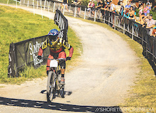 Canadian Downhill Championships 2014