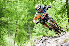 The Strive Diaries: Entry 4 - Enduro Quattro Stagioni