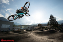 Video: Velosolutions Pump Park - Sils.i.D
