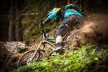 Rider Perspective: Jared Graves Holds On To EWS Lead