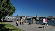 Best Friendly Cycling City of USA - Portland, OR 波特蘭:生活單車,城市行腳 (I)