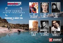 2014 Deep Summer Wildcard Winner Announced