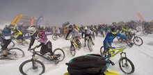 Videos: The 2014 Megavalanche