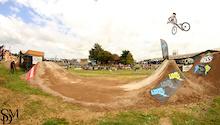 DMR Dirt Wars @ NASS Festival