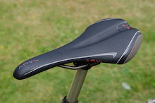 ANVL Components Forge Saddle - Review