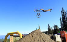 Video: Silver Style Slopestyle Recap