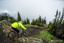 Fernie BC: Big Bikes and Big Descents