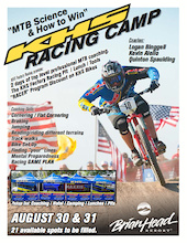 KHS Racing Camp - Brian Head Resort, Utah