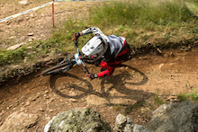 Video: Course Check iXS European Downhill Cup, Spicak