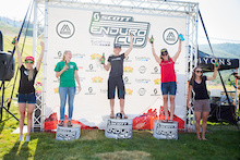 Results: Scott Enduro Cup at Canyons Resort