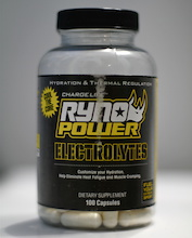 Ryno Power Electrolytes - Review