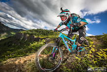 Race Recap: Oregon Enduro Series Round 3 - Cold Creek