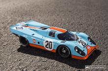 The '917' Fuel EX 29