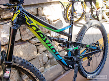 Video: Devinci Spartan Carbon