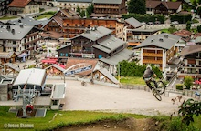Snow Show - Les Gets Bike Park to Reopen This Saturday