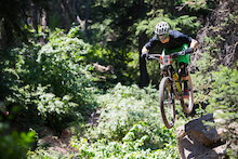 Video: Scott Enduro Cup Canyons Highlights