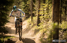 Video: DirtTV Enduro World Series Rd 5 Winter Park - Race Day 1