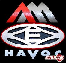 PRODUCT SHOWCASE: 2007 EASTON HAVOC