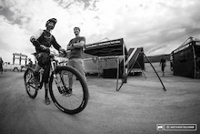 Video: Dirt TV - Enduro World Series Round 5 Colorado, Day Two