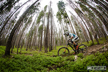 Dirt TV: Enduro World Series Round 5 Colorado - Highlights