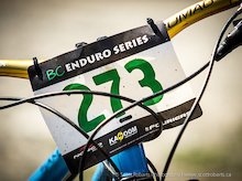 BC Enduro Series - Sunshine Coast Enduro