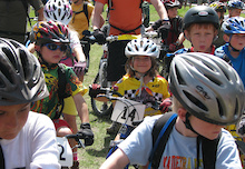 2014 Canmore Mountain Bike Festival