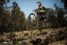 Mexican National DH series - Race Report