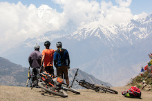Video: Mustang Magic (Muktinath-Lubra Trail)