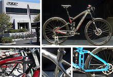 Felt Bicycles: 2015 - Carbon Fiber Weapons on Wheels