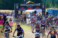 2014 Singletrack 6 - Day 3 Recap