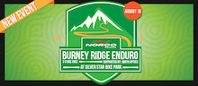 Burney Ridge Enduro at Silver Star Bike Park, August 16
