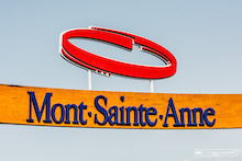 Results: World Cup Round 5, Mont Sainte Anne - Timed Training