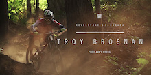 Video: Troy Brosnan | Fun Can't Make You Faster